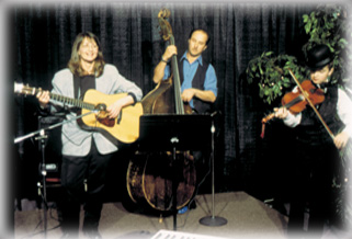 Melodic Memories Band - Sing Alongs for Seniors